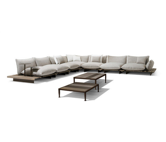 Apsara Sofa de Giorgetti | Canapés