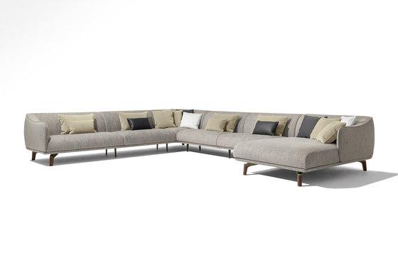 Drive Sofa by Giorgetti | Sofas