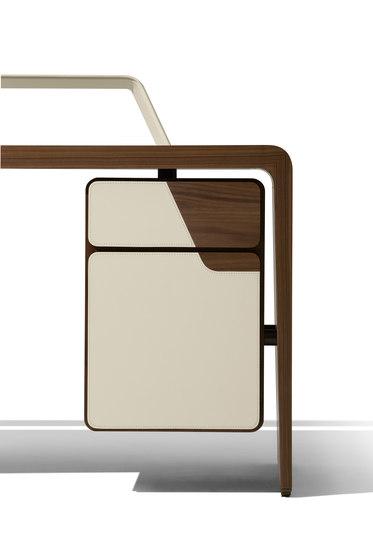 Alma Writing desk by Giorgetti | Desks