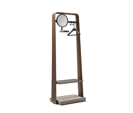 Frame Valet stand by Giorgetti | Clothes racks