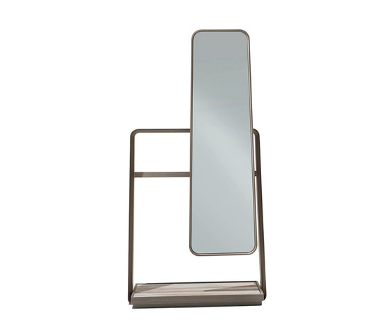 Frame Mirror by Giorgetti | Mirrors