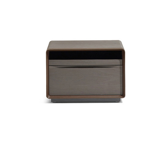 Frame Bedside cabinet by Giorgetti | Night stands