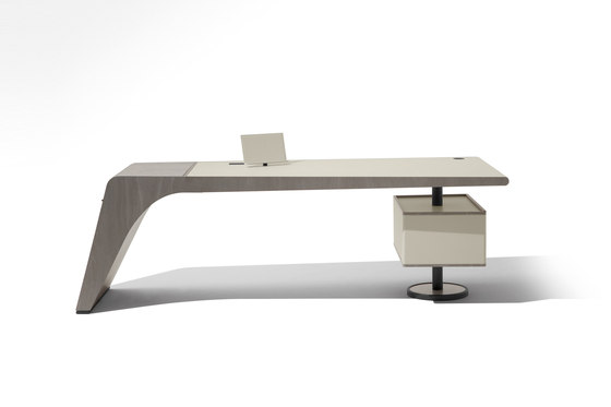 Tenet Writing desk de Giorgetti | Escritorios