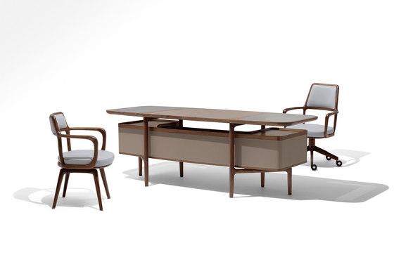 Mogul Writing Desk by Giorgetti | Desks