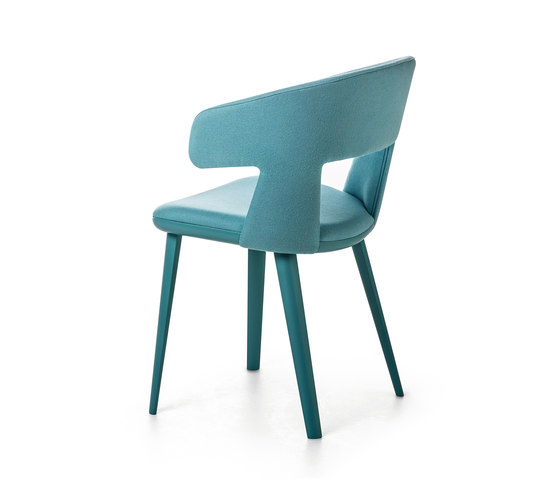 Path Amchair by Bross | Restaurant chairs
