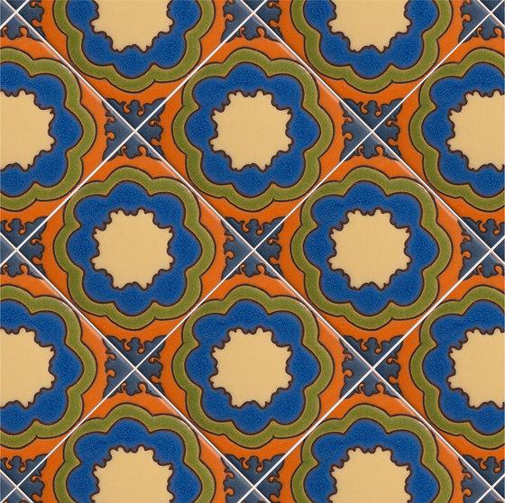 California Revival | Alba Drop-in de Tango Tile | Carrelage céramique