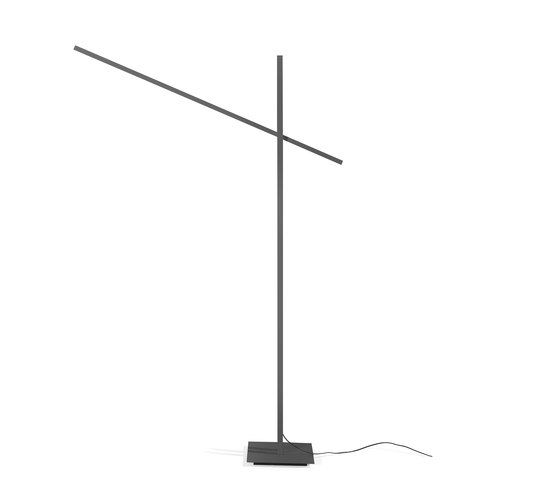 Twilight Floor Lamp 180 by Manutti | Outdoor free-standing lights