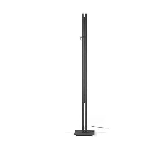 Twilight Floor Lamp 180 de Manutti | Lampadaires d'extérieur