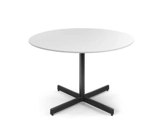 Myk - Ø120 cm by Fora Form | Dining tables