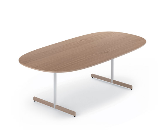 Myk - 240x120 cm de Fora Form | Dining tables