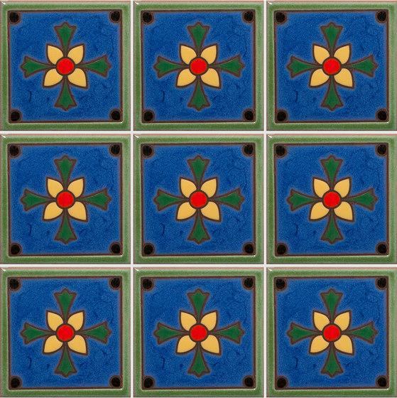 California Revival | Tilcara Drop-in de Tango Tile | Carrelage céramique
