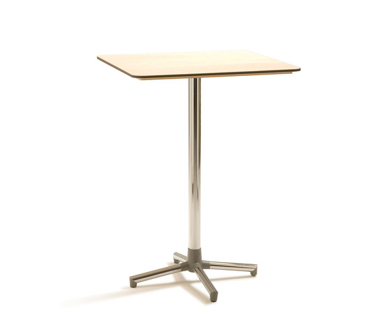 Next Canteen table - h110 by Fora Form | Bar tables