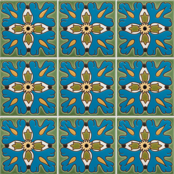 California Revival | Elias de Tango Tile | Carrelage céramique