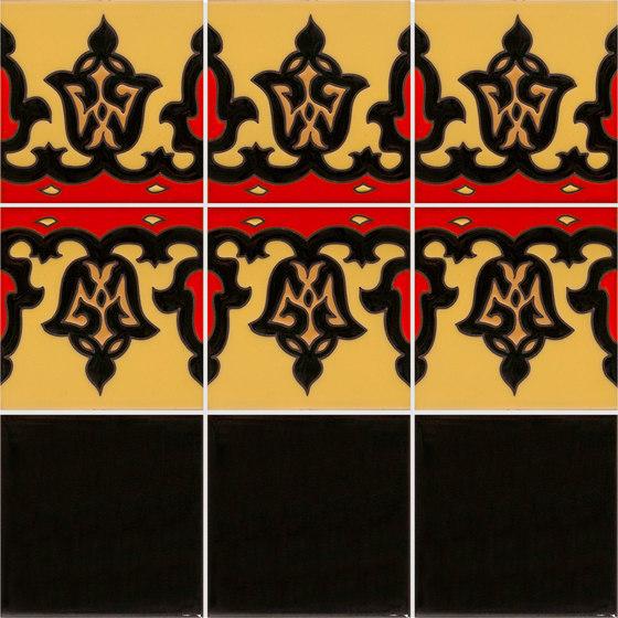 California Revival | Lagos de Tango Tile | Carrelage céramique