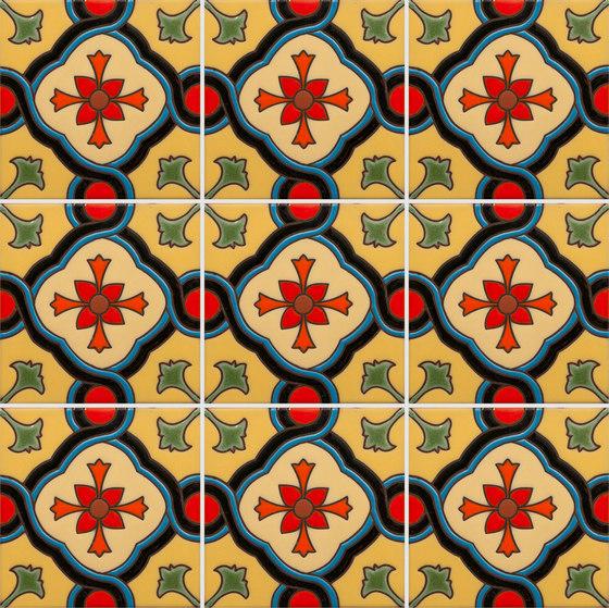 California Revival | Tilcara de Tango Tile | Carrelage céramique