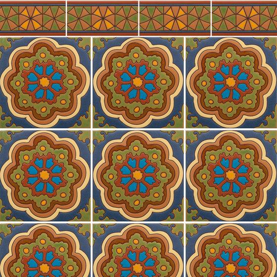 California Revival   Alba de Tango Tile   Carrelage céramique