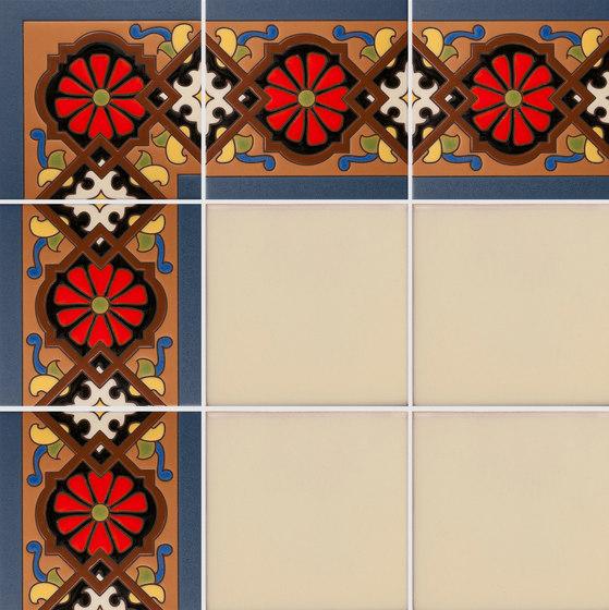 California Revival | Diega Corner de Tango Tile | Carrelage céramique