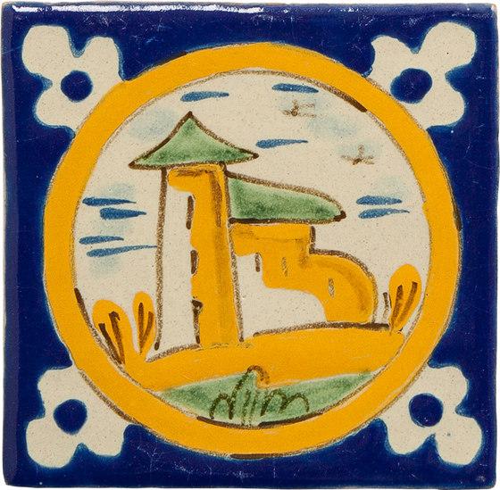 Classic Talavera   La Torre by Tango Tile   Ceramic tiles