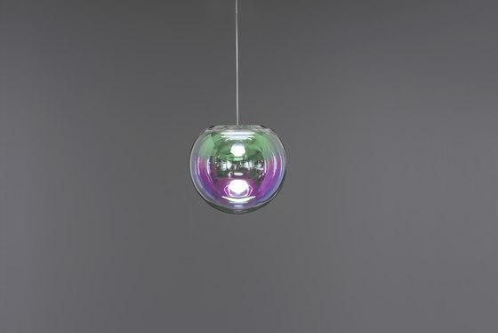 Iris - pink/green 30 de NEO/CRAFT | Suspensions