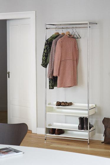 COMBA von MOX | Garderoben