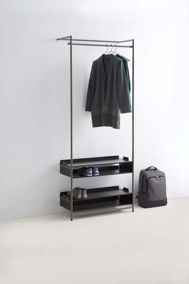 COMBA by mox | Freestanding wardrobes