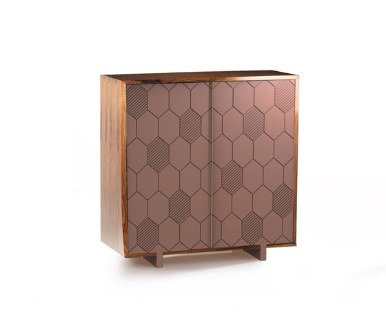 Lewis BarCabinet di Mambo Unlimited Ideas | Credenze