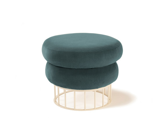 Mary Stool de Mambo Unlimited Ideas | Pufs