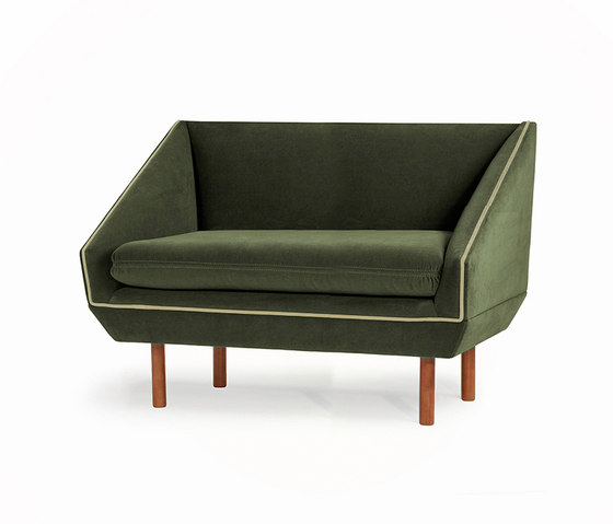 Agnes S Couch by Mambo Unlimited Ideas | Sofas