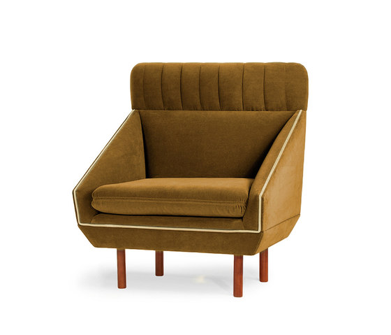 Agnes L Couch de Mambo Unlimited Ideas | Sillones
