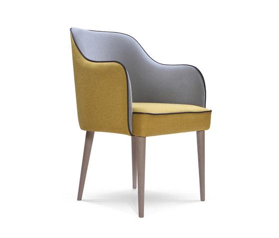 Queen von MOYA | Stühle