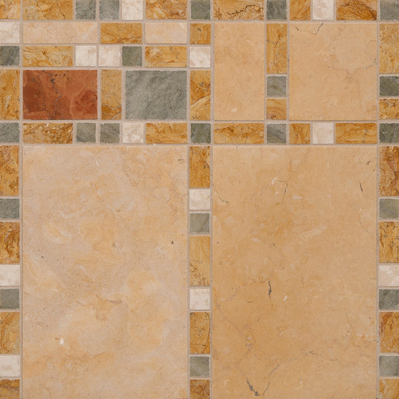 Marble Mosaics | Boogie Woogie Bass by Tango Tile | Natural stone tiles