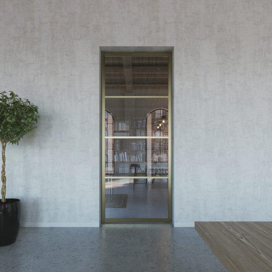 Portapivot 6530 | anodized de PortaPivot | Puertas de interior