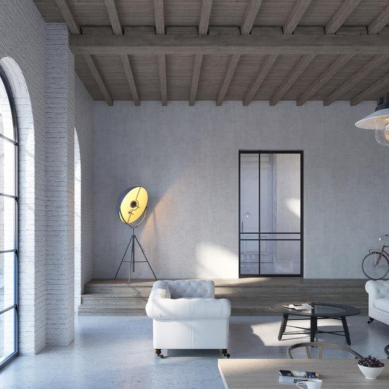 Portapivot 6530 XL | black anodized de PortaPivot | Puertas de interior