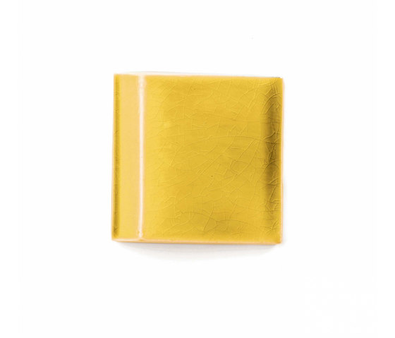 Douro Tile Yellow Sun von Mambo Unlimited Ideas | Keramik Fliesen