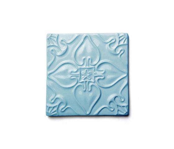 Pattern Tile Heaven von Mambo Unlimited Ideas | Keramik Fliesen