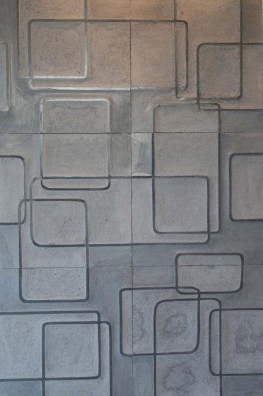 Oblìo de Tango Tile | Dalles matières minérales