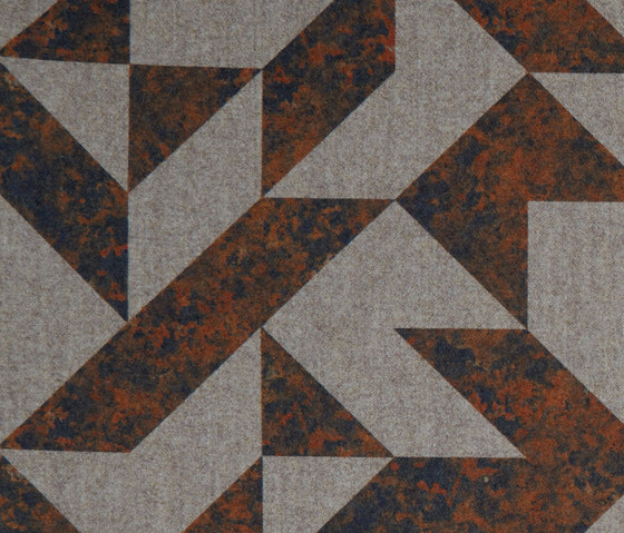 Corrosion Erode di Camira Fabrics   Tessuti imbottiti