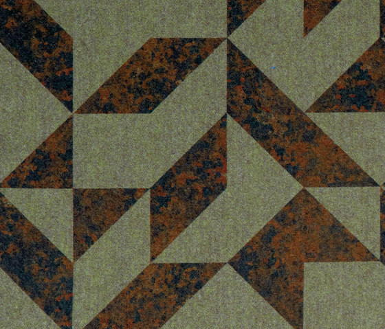 Corrosion Oxidise di Camira Fabrics | Tessuti imbottiti