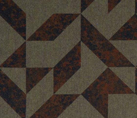Corrosion Tarnish di Camira Fabrics | Tessuti imbottiti