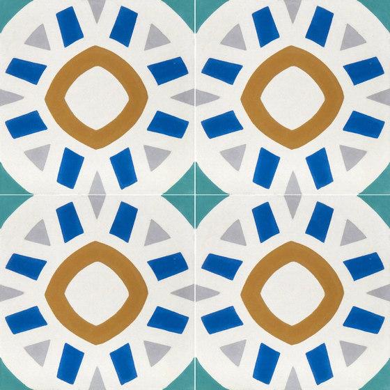 Encanto   Caypsa de Tango Tile   Dalles de béton