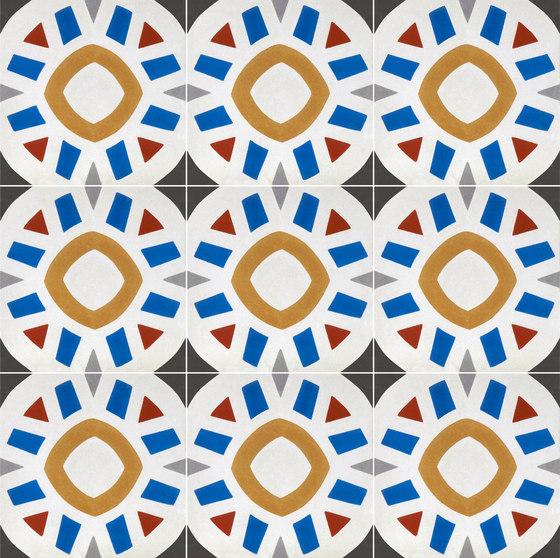 Encanto | Caypsa de Tango Tile | Dalles de béton
