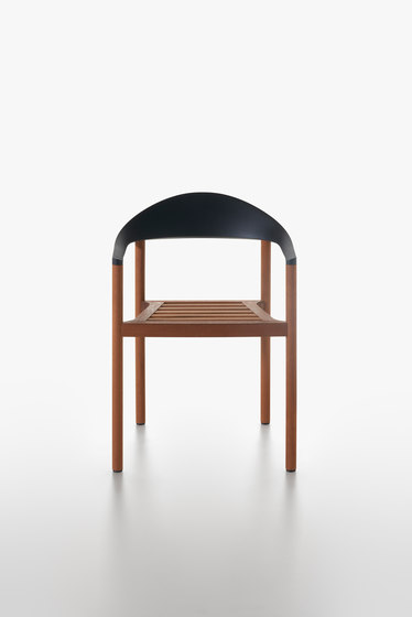 Monza armchair outdoor by Plank | Chairs