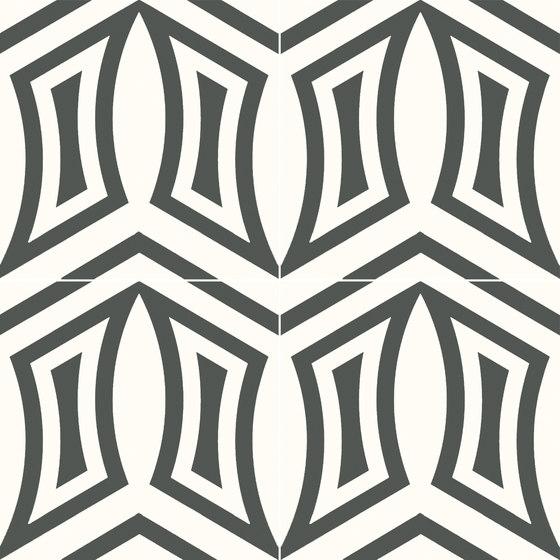 Encanto | Luciana de Tango Tile | Dalles de béton