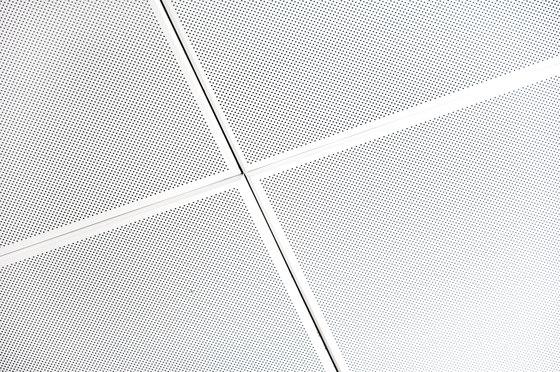 Estetic® Bio Air di ArcelorMittal | Lamiere metallo