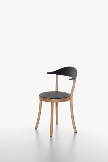 Monza bistro chair by Plank | Chairs
