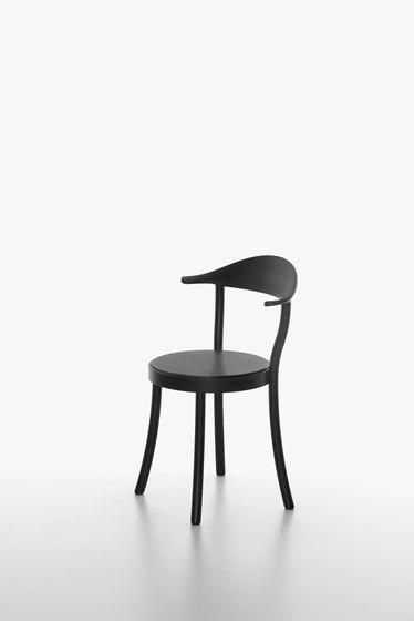 Monza bistro chair de Plank | Chairs