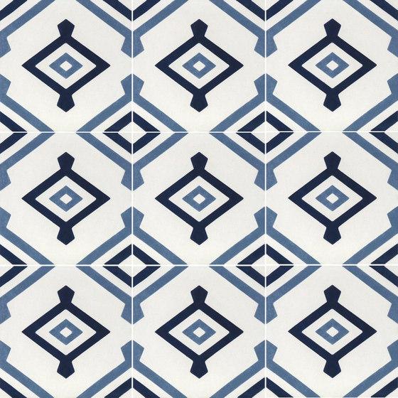 Encanto | Yaneli de Tango Tile | Dalles de béton
