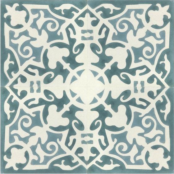 Antique and Other | Madrid de Tango Tile | Dalles de béton