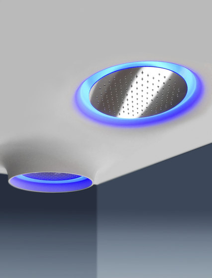 Meteo In de antoniolupi | Shower controls