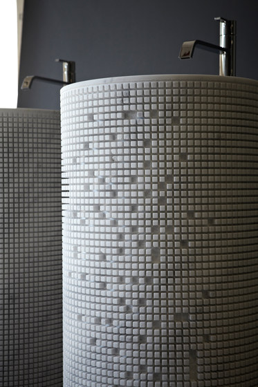 Pixel by antoniolupi | Wash basins
